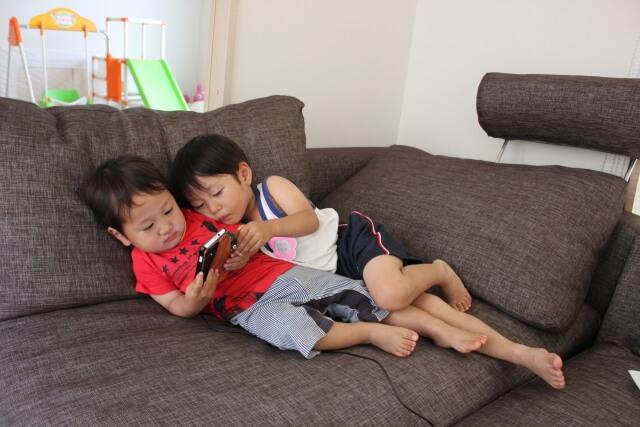 子供だけのネット利用は心配